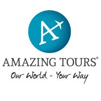 Amazing Tours ApS logo