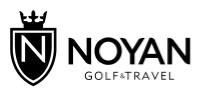 Noyan Golf & Travel logo