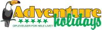 Adventure Holidays Aps logo