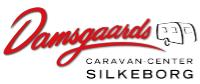 Damsgaards CaravanCenter Silkeborg logo