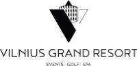 Vilnius Grand Resort logo
