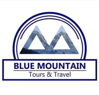 Blue Mountain Tours & Travel,LLC logo